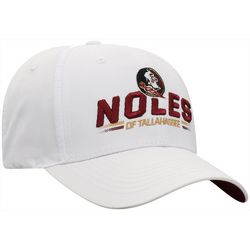 Florida State Mens Snapback Hat by Top of the World