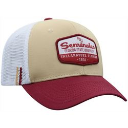 Florida State Mens Seminoles Mesh Hat by Top of the World