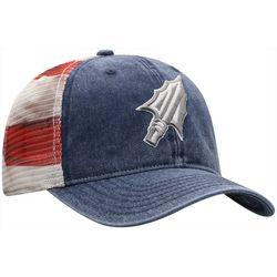 Florida State Mens Vintage Snapback Hat by Top