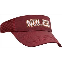 Florida State Mens Mesh Cap Visor by Top of the World