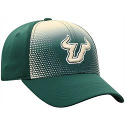 USF Bulls Mens Flat Stitch Hat by Top of the World