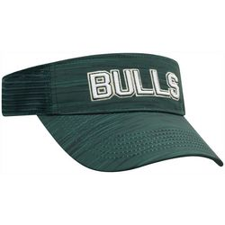 USF Bulls Mens Mesh Cap Visor by Top of the World