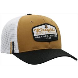 UCF Knights Mens Knights Mesh Hat by Top of the World