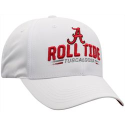 Alabama Mens Snapback Hat by Top of the World