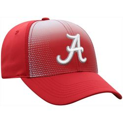 Alabama Mens Flat Stitch Hat by Top of the World