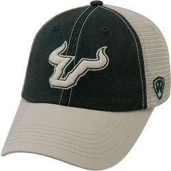 USF Bulls Mens Offroad Hat