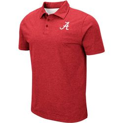 Alabama Mens I Will Not Polo Shirt by Colosseum