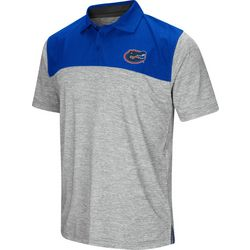 Florida Gators Mens Alaska Polo Shirt by Colosseum