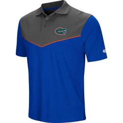 Florida Gators Mens Walter Polo Shirt by Colosseum