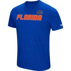 Florida Gators Mens Waterboy T-Shirt by Colosseum