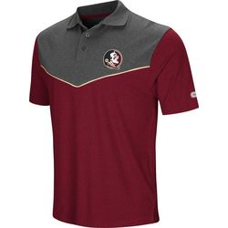 Florida State Water Polo Shirt by Colosseum