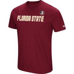 Florida State Mens Waterboy T-Shirt by Colosseum
