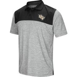 UCF Knights Mens Alaska Polo Shirt by Colosseum