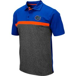Florida Gators Mens Capital City Polo Shirt by Colosseum