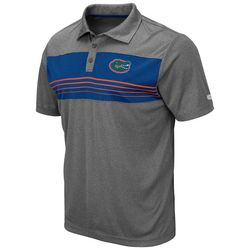 Florida Gators Mens Smithers Polo Shirt by Colosseum