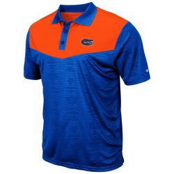 Florida Gators Mens Bart Polo Shirt by Colosseum