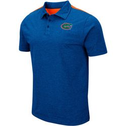 Florida Gators Mens I Will Not Polo Shirt by Colosseum
