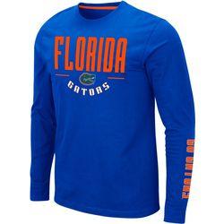 Florida Gators Mens Streetcar T-Shirt by Colosseum