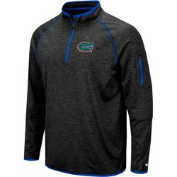 Florida Gators Mens Duff Windshirt by Colosseum