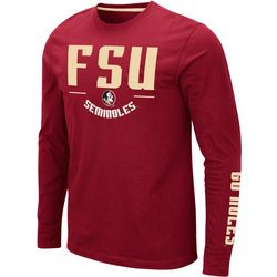 Florida State Mens Streetcar T-Shirt by Colosseum