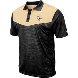 UCF Knights Mens Bart Polo Shirt by Colosseum