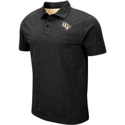 UCF Knights Mens I Will Not Polo Shirt by Colosseum