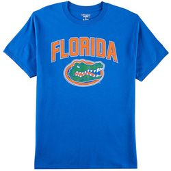 Florida Gators Mens Gator Head T-Shirt by Champion
