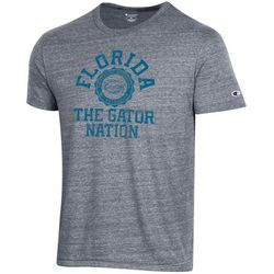 Florida Gators Mens Triblend T-Shirt by Champion