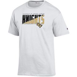 UCF Knights Mens Two Tone T-Shirt by Champion