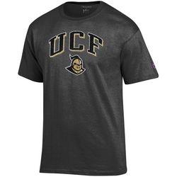 UCF Knights Mens Logo Short Sleeve T-Shirt by Champion