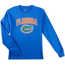Florida Gators Mens Arch Long Sleeve T-Shirt by Champion