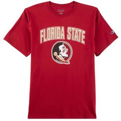Florida State Mens Arch T-Shirt by Champion