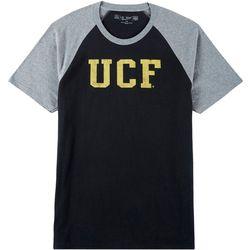 UCF Knights Mens Raglan T-Shirt by Victory