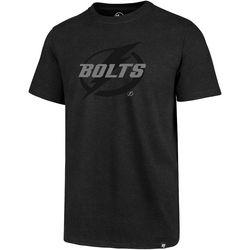 Tampa Bay Lightning Mens Bolts T-Shirt by 47 Brand