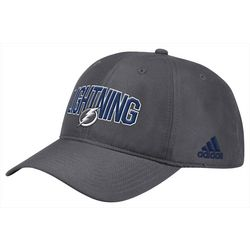 Tampa Bay Lightning Mens Speed Arch Hat by Adidas