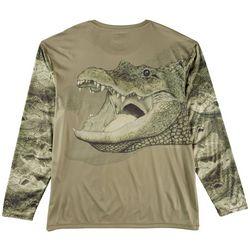Southern Legends Mens Southern-Tec Stumpy T-Shirt
