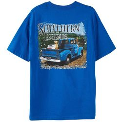 Southern Legends Mens Take The Back Road T-Shirt