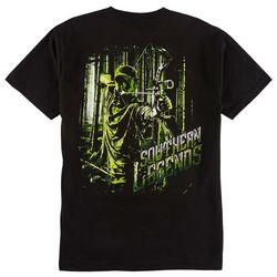 Southern Legends Mens Neon Bow Hunter T-Shirt