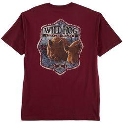 Southern Legends Mens Hog T-Shirt