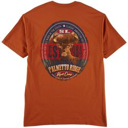 Southern Legends Mens Backwoods Outpost T-Shirt