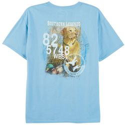 Southern Legends Mens West T-Shirt