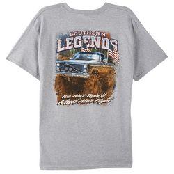 Southern Legends Mens Tough Mudder T-Shirt