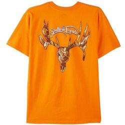 Southern Legends Mens Hunting Camo T-Shirt