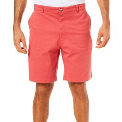 Tackle & Tides Mens Side Cell Pocket Shorts