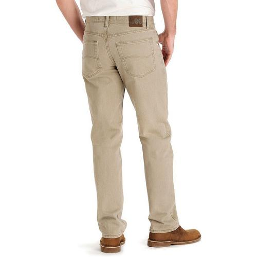 Clothing, Shoes & Accessories Columbia Men's Pants Cotton Stonewashed Gray Size 36 Profit Small Pants