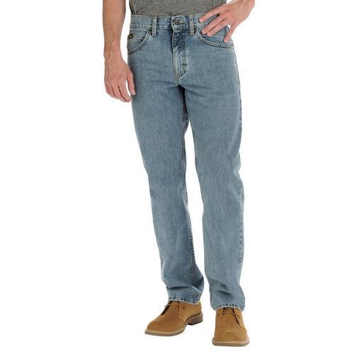 b8eb3ecd Lee Mens Regular Relaxed Straight Leg Jeans | Bealls Florida