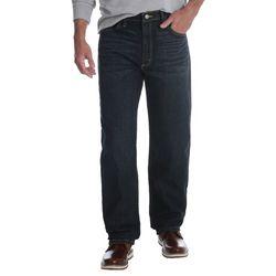 Wrangler Mens Big & Tall Advnaced Comfort Jeans