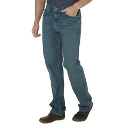 Wrangler Mens Relaxed Fit Jeans