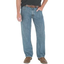 Genuine Wrangler Mens New Day Loose Fit Jeans