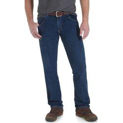 Wrangler Mens Big & Tall Regular Rugged Wear Jeans